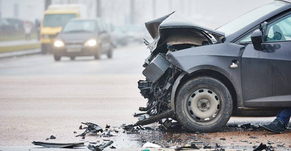 What to do if you are in a car accident | metro green business